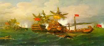 Hint deniz yolunu kim keşfetti?