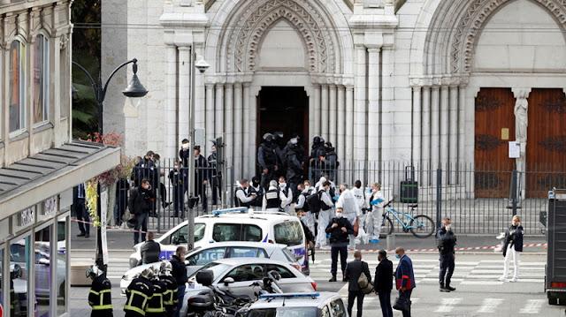 منفذ عملية نيس الإرهابية : تونسي الجنسية يبلغ من العمر 21 عاما قادم من لامبيدوزا !