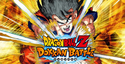 Dragon Ball Z Dokan Battle game anime offline terbaik