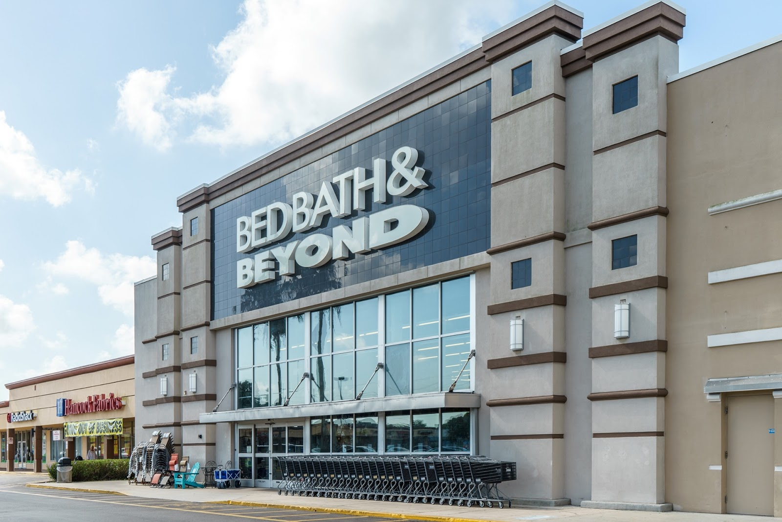 Bed bath and beyond lakewood - Bed Bath Beyond Operates A 25 000 Square Foot Store In The Cortez East Strip Center The Space Was Once Part Of A Woolco Discount Mart
