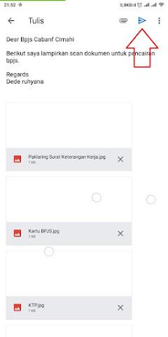 Cara Kirim Email Pencairan BPJS Ketenagakeraaj - 06