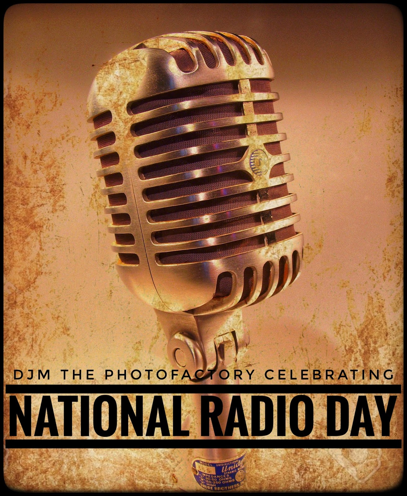 National Radio Day 2019 Wishes Images