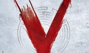Nani V Movie Review