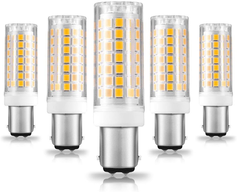 50%off  ba15d led bulbs dimmable