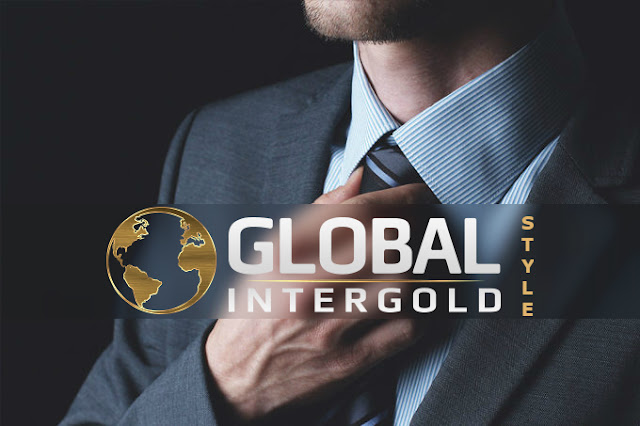 business style, Global InterGold, Global Convention & Gold Exhibition 2016
