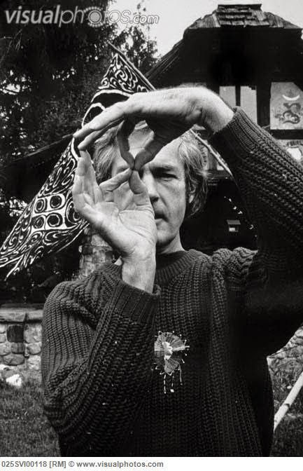 Timothy Leary Millbrook Politics of Ecstasy