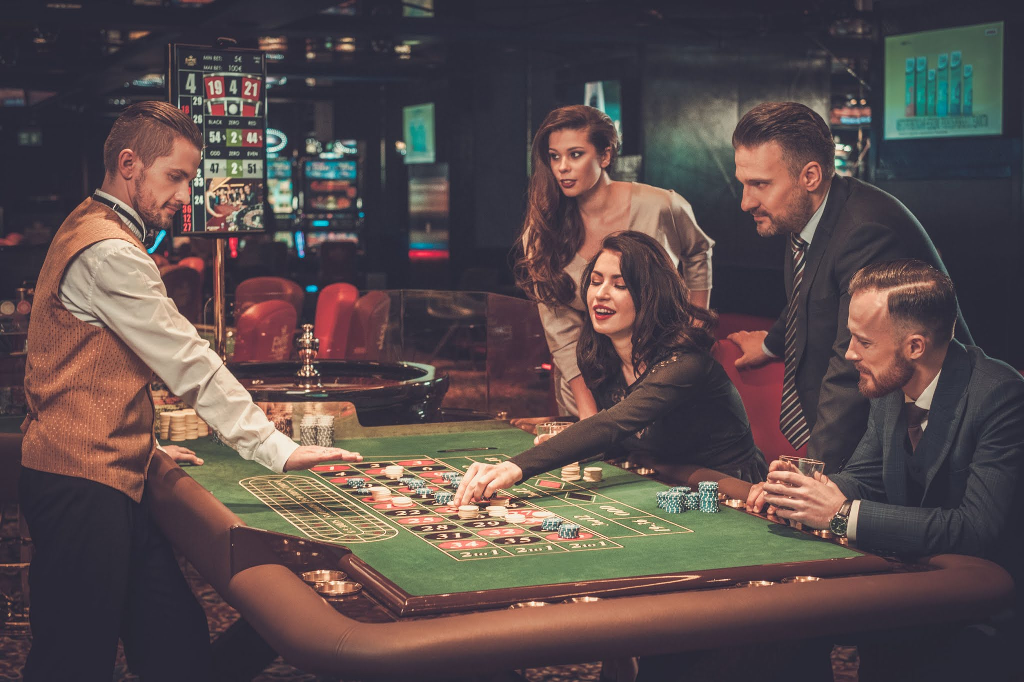 There is a plethora of stories about customers who were unlawfully' kicked out and banned from casinos around the world.