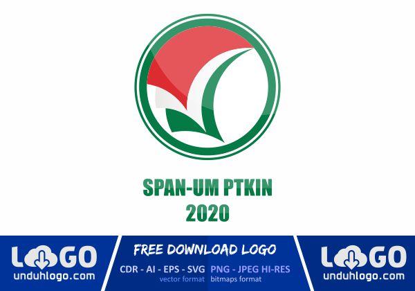 Logo SPAN PTKIN 2020