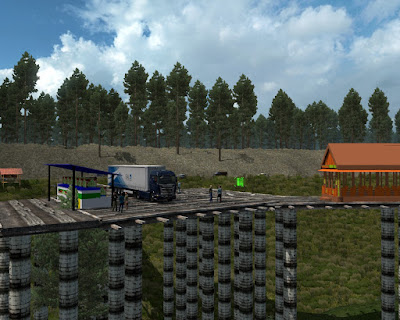 Project_indo Map 1.3 full versi