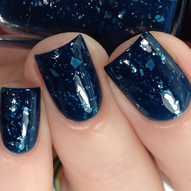 Rogue Lacquer-Frosted Flakes