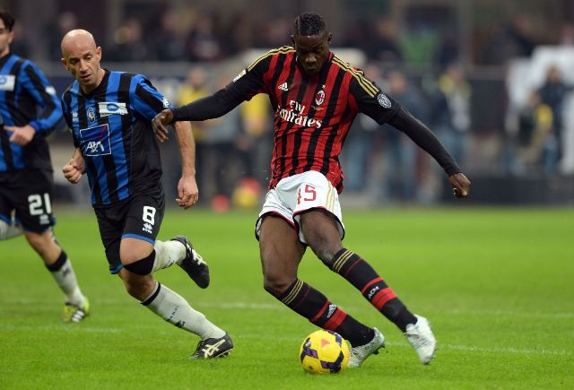 AC Milan vs Atalanta