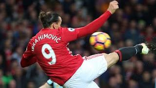 Lepas Ibrahimovic, Manchester United Bidik Alvaro Morata