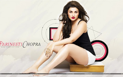 Bollywood Actress Parineeti Chopra Hd Wallpaper