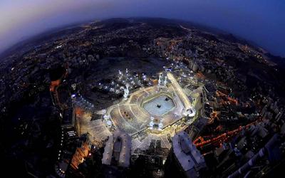 Sejarah Isra' Dan Miraj Perjalanan Nabi