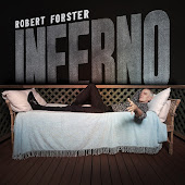 ROBERT FORSTER - Inferno (Album, 2019)