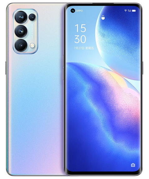Oppo Launches Reno5 5G, Reno5 5G Pro, FHD+ 90Hz OLED Display, 4350mAh Battery