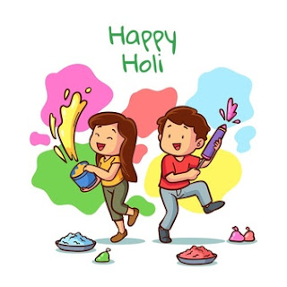 Happy Holi 2021 Wishes Images, Messages, Status, Photos, Quotes