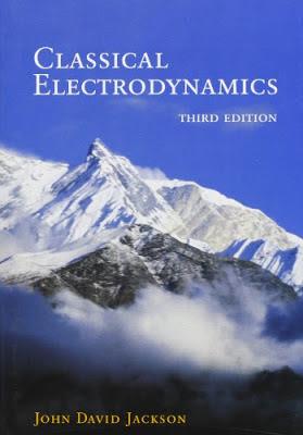 Classical Electrodynamics 3rd Edition