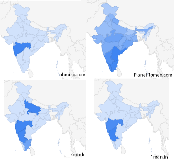 What India Searched About Gay And Lesbian In Google A -2589