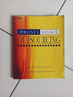Sinopsis Buku Proses Bisnis Outsourcing