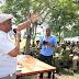 Mwanamuziki King Kiki atoa neno kwa Maafisa wa Polisi Jijini Dar