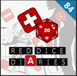 Red Dice Diaries Podcast