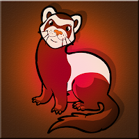 Play Games2Jolly The Ferret Es…