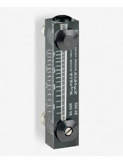 Kytola Flow Meter Model BA
