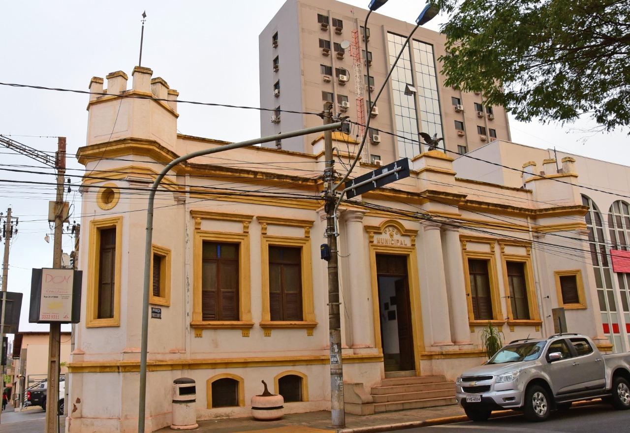 Museu Ruy Menezes retoma atividades presenciais em Barretos
