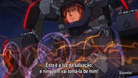 Kidou Senshi Gundam Unicorn RE:0096 episódio 14