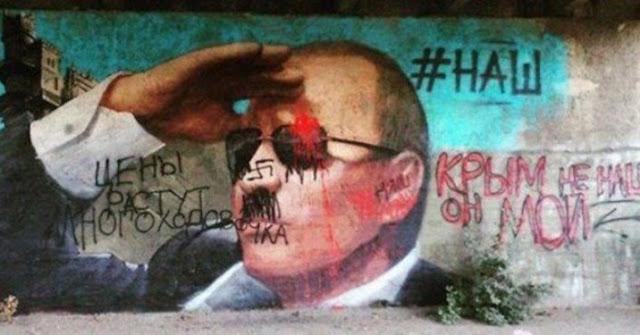 Новости Крымнаша: слезы, страх и отчаяние - визитные карточки Крыма