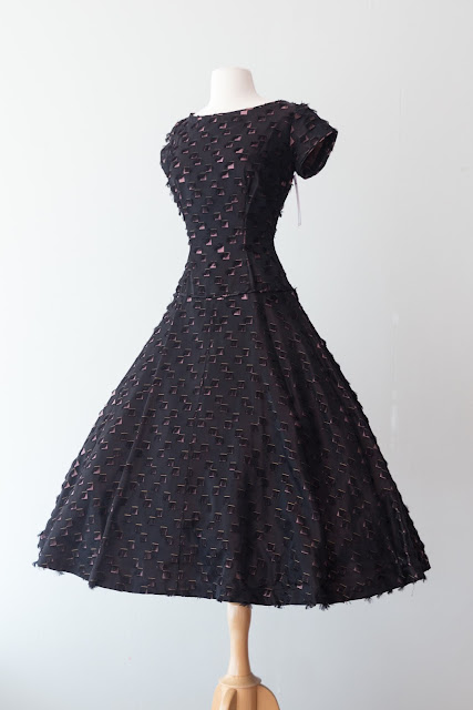 Old Hollywood Cocktail Dresses