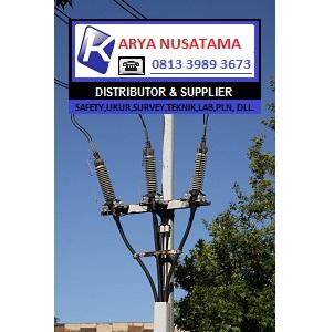 Jual Isolator Listrik Keramik 66KV di Jombang