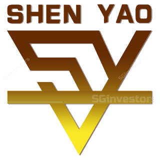 SHEN YAO HOLDINGS LIMITED (A78.SI) @ SG investors.io