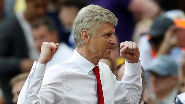 Menurut The Gunners Tidak Ada Kandidat Lebih Baik Dari Wenger