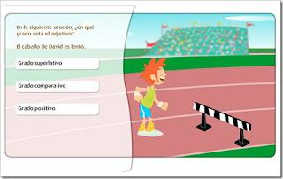 http://www.primaria.librosvivos.net/archivosCMS/3/3/16/usuarios/103294/9/Lengua6EP_adjetivos/frame_prim.swf
