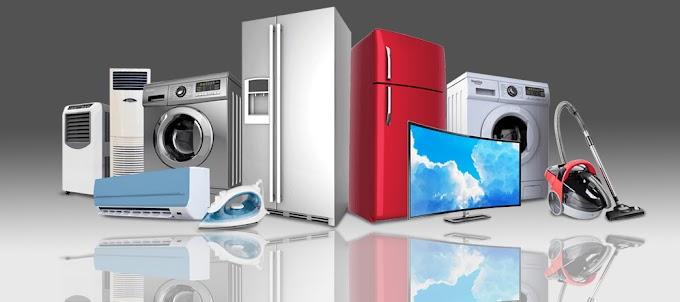 Beli Peralatan Rumah Tangga Semakin Praktis dengan Kehadiran Online Store!