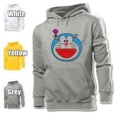 Macam Jenis Model Jaket Doraemon