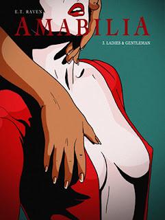 Amabilia chapitre 3: Ladies & Gentleman