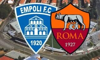 Рома – Эмполи  смотреть онлайн бесплатно 11 марта 2019 прямая трансляция в 22:30 МСК.