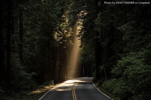 從微笑開始親近自己(5):「不知足」推動我走上認識自己的路