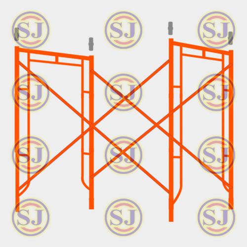 scaffolding 1.50 meter