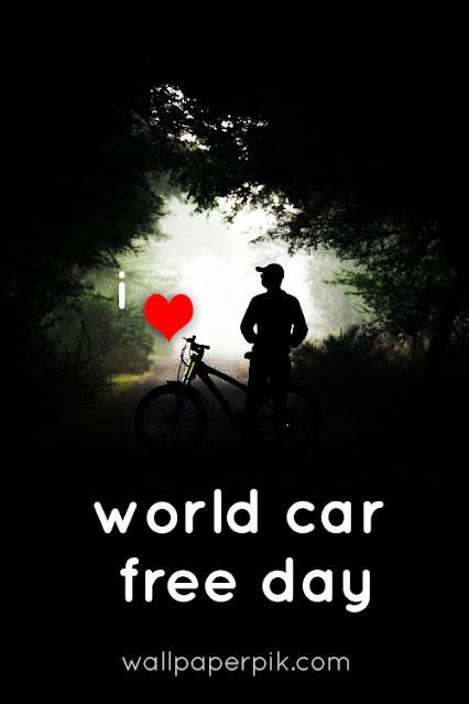 वर्ल्ड कार फ्री डे फोटो इमेजेज  world car free day 2021 photos