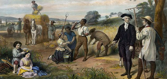 HISTORICAL PERSPECTIVES: THE NATURE OF SLAVERY