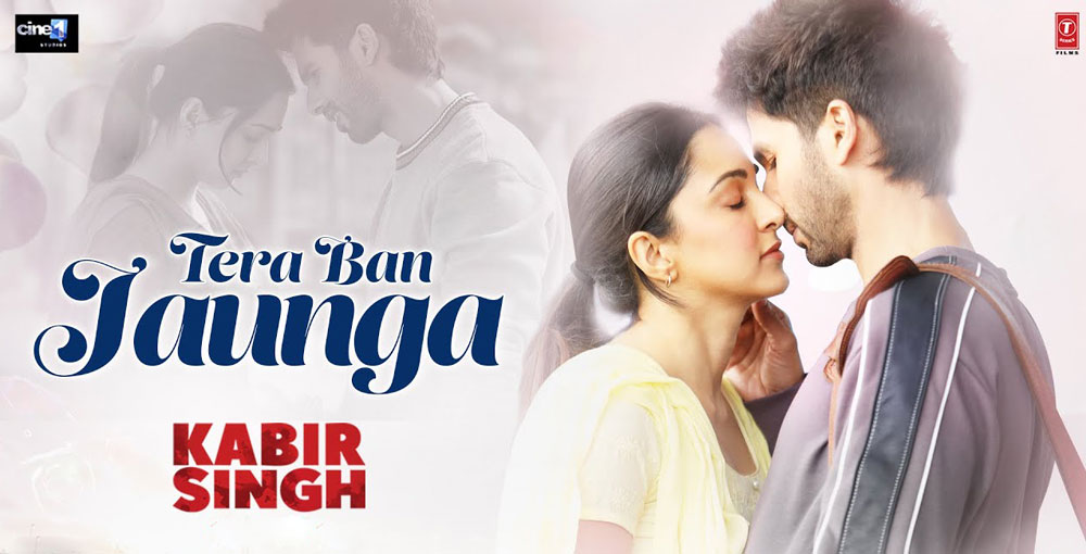 Tera Ban Jaunga (Kabir Singh)Guitar Chords and Strumming pattern