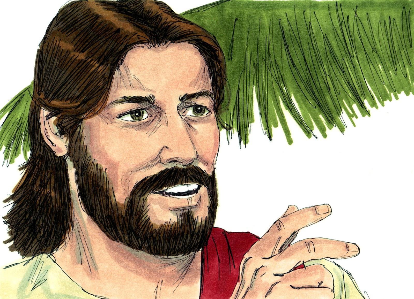 Bible Fun For Kids Jesus Amp The Samaritan Woman