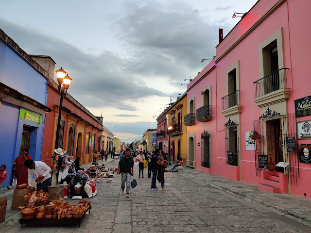 How To Plan Your Trip To Oaxaca In Mexico Centro