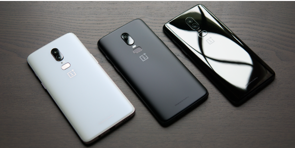 Smaller Company Called Oneplus Shows the Right Way to Compete With Apple and Samsung