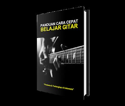 Gitar panduan pdf belajar