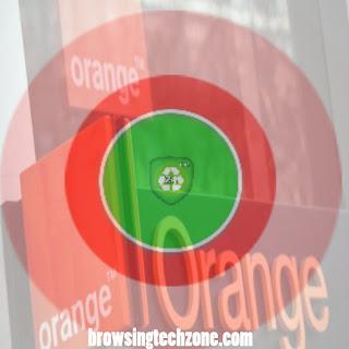 Cameroon Orange Free Browsing Cheat